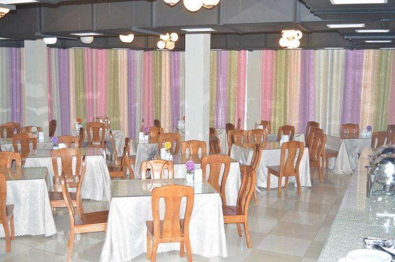 hotel legacy Restaurant